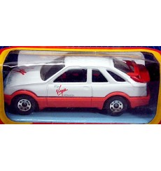 Matchbox - Virgin Atlantic Merkur XR4Ti