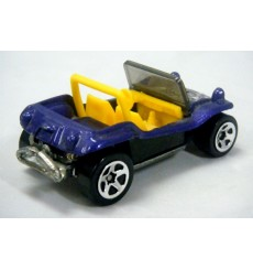 Hot Wheels 2003 First Editions - Meyers Manx Dune Buggy