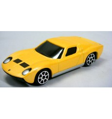 Kid Connection - Maisto - Lamborghini Miura