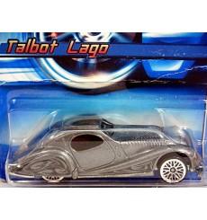 Hot Wheels - Talbot Lago
