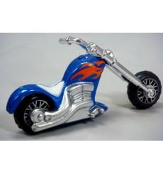 Maisto Motorcycle Series - Custom Chopper