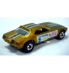 Challenger cuda global diecast direct for Garage prudhomme 16