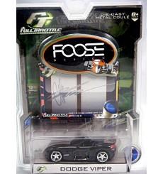 JL Full Throttle - Chip Foose dessigned Dodge Viper