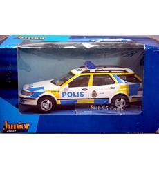 Hongwell - Saab 9.5 Combi Police Wagon