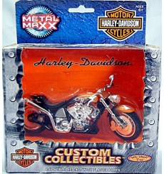 Metal Maxx - Harley Davidson Custom Fury