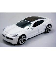 Matchbox - Fisker Karma Hybrid Sports Sedan