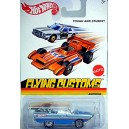 Hot Wheels Flying Customs - Amphicar