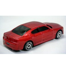 Maisto Adventure Wheels Series - Dodge Charger