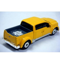 Maisto Adventure Wheels Series - Ford F-350 Pickup Truck