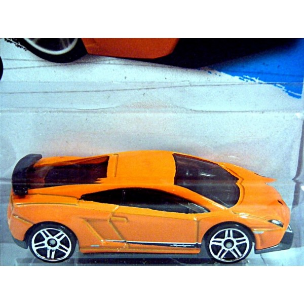 hot wheels lamborghini gallardo lp 570 4 superleggera global diecast direct. Black Bedroom Furniture Sets. Home Design Ideas