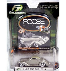 "Full Throttle - Chip Foose ""Impression"" 1936 Ford Roadster"