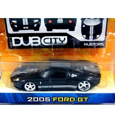 Jada Dub City Kustoms - Ford GT Supercar