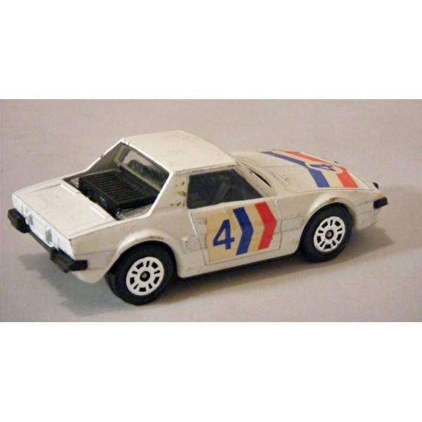 Corgi Juniors Fiat X19 Sports Car