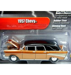 Johnny Lightning 2.0 Series - 1957 Chevrolet Hearse