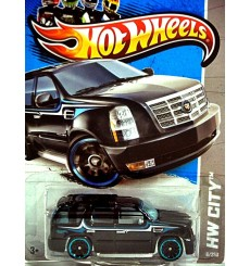 Hot Wheels - Cadillac Escalade SUV