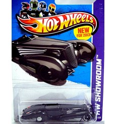 Hot Wheels - Cadillac Fleetwood Custom