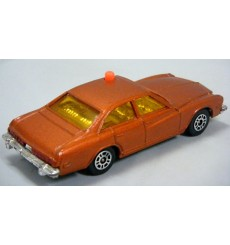 Corgi Juniors (68A-1) Kojack Buick Regal Unmarked Police Car
