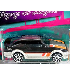 Hot Wheels Car of the Decades (German Card) Toyta AE-86
