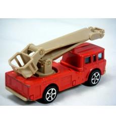 Corgi Juniors (29-C-1) ERF Simon Snorkel Fire Truck (1972)