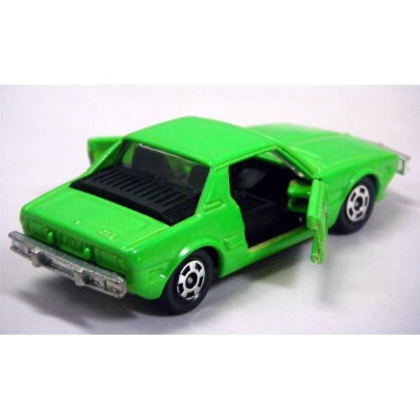 Tomica Pocket Cars (F-28) Fiat X 1/9 Sports Car