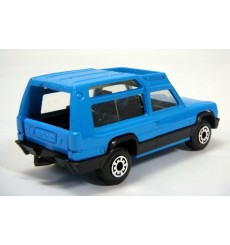 Matchbox - Matro Rancho SUV - Lesney England Base