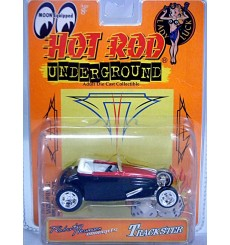 Toy Zone - Hot Rod Underground - Robert Neumann Trackster