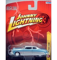 Johnny Lightning Forever 64 1951 Hudson Hornet