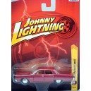 Johnny Lightning Forever 64 1967 Plymouth Fury II