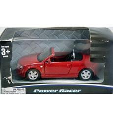 Maitso Power Racer Series - Audi TT Convertible