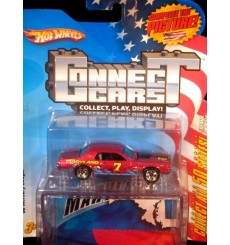 Hot Wheels Connect Cars Maryland Mercury Cougar