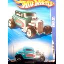 Hot Wheels 32 Deuce Coupe - HWCC Rod and Custom