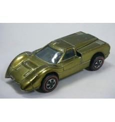 Hot Wheels - 1968 Redlines - Ford J Race Car