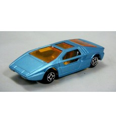 Norev Mini Jets - Rare Maserati Boomerang