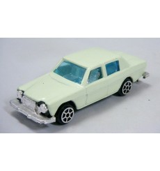 Summer Metal Products - Volvo 184E Sedan
