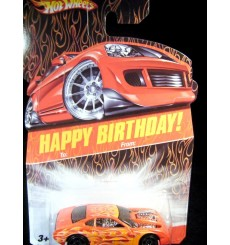 Hot Wheels Habpy Birthday - Overbored 454
