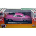 M2 Machines Drivers Series - 1958 Chevrolet Impala