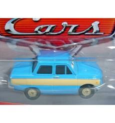 Disney Cars Series - Vladmire Truckov - Zaporozhets ZAZ-968