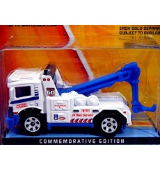 Matchbox 60th Anniversary Series - Urban Tow Truck