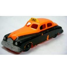 Hubley - Kiddetoy - Taxi Cab