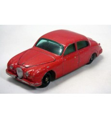 Matchbox Regular Wheels Jaguar 3.4 Litre Saloon