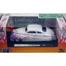 M2 Machines - Drivers - 49 Custom Merc Lead Sled