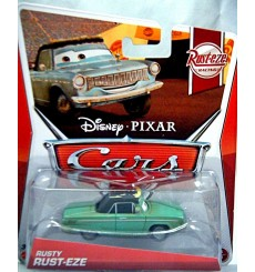 Disney Cars - Rusty Rust-Eze 1963 Dodge Dart