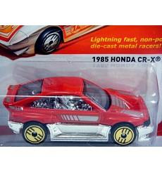 Hot Wheels - The Hot Ones - 1985 Honda CR-X