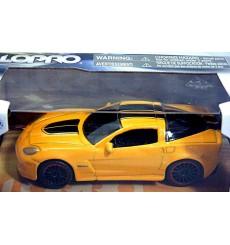 Jada LOPRO Series - Chevrolet Corvette Z06