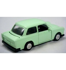 Welly - Trabant 601