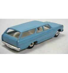 Cragstan Detroit Seniors - 1964 Chevrolet Chevelle Station Wagon