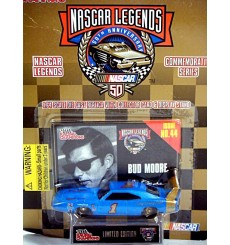 Racing Champions NASCAR Legends Series - Bud Moore Dodge Charger Daytona