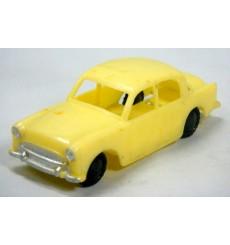 Blue Box - Vintage Plastic Hillman Minx