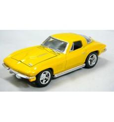 M2 Machines 1966 Chevrolet Corvette 427 Coupe