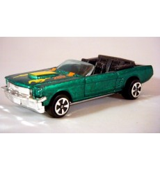 Kidco 60's Ford Mustang  Convertible